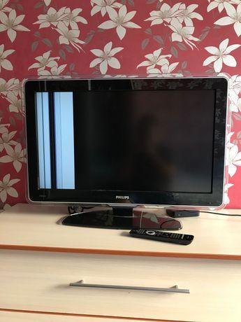 Телевизор Philips PFL9613D/ 10 На запчасти.