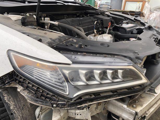 Фара Права /Ліва  Acura TLX Full Led 14-17 33100-TZ3-A01 33150-TZ3-A01