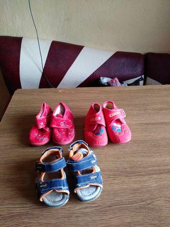Обувь детская недорого