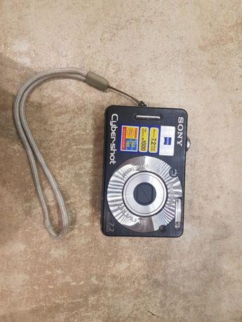 Фотоаппарат sony cyber shot dsc-w70