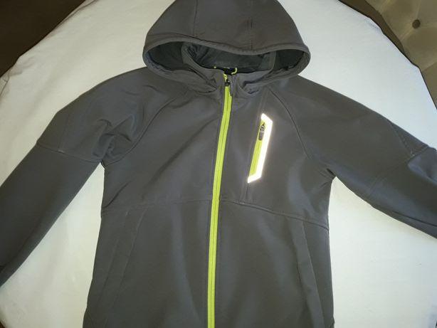 Куртка H&M 8-9 лет,рост 134 см