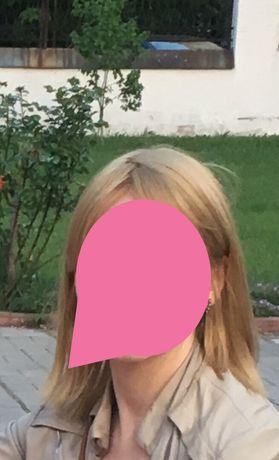 Система замещения волос, парик, натуральные волосы