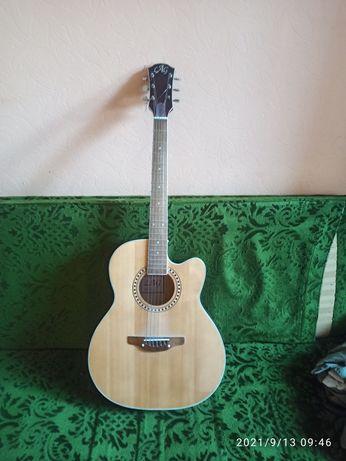 Гитара, Гітара LAG