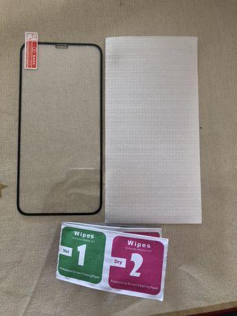 Capas Vidro Iphone 11 Pro (NOVAS)
