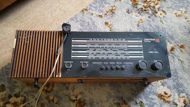 Radio Unitra Diora DML-301