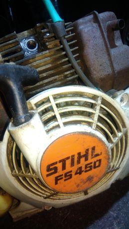 Kosa podkaszarka Stihl FS 450