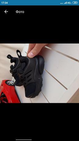 Кроссовки Nike 19,5
