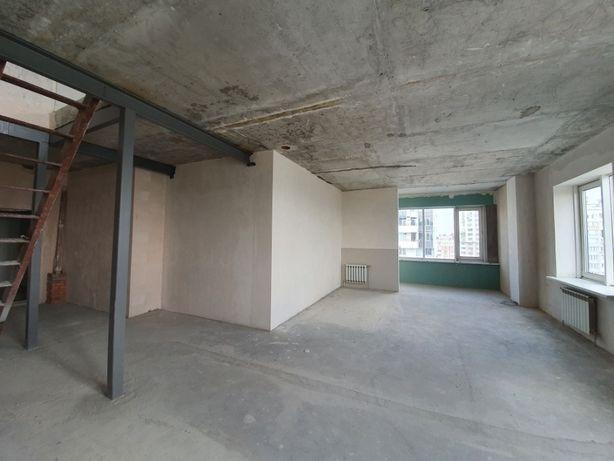 Продажа двухуровневой квартиры 108 м2 Срибнокильская Позняки