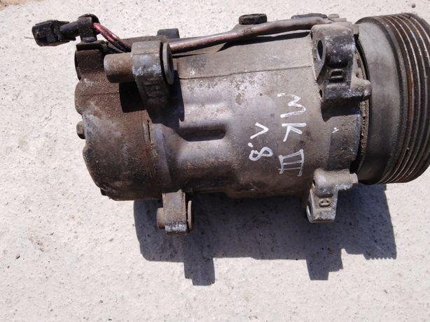 Sprężarka kompresor klimatyzacji golf III 3