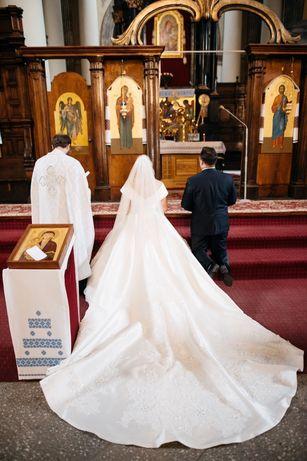 Весільна сукня Milla Nova Virginia
