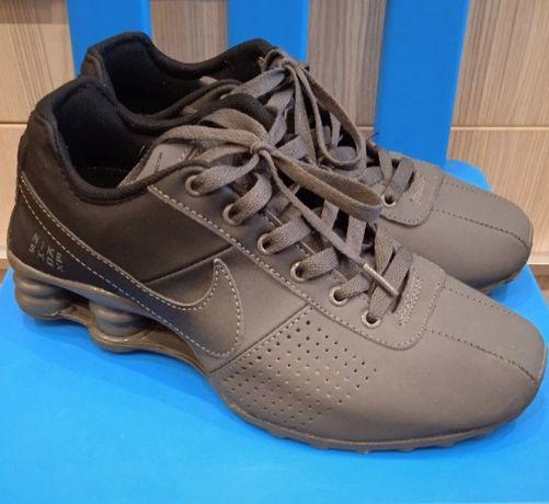 Buty Nike Shox super stan