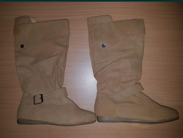 Nowe buty saszki carmel rozmiar 37
