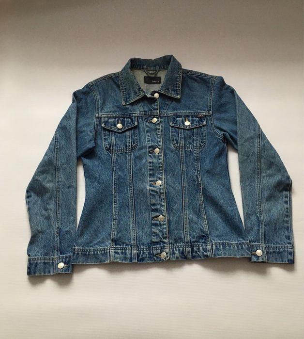 Damska Kurtka jeansowa Jacke's M Radom - image 1