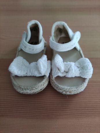 Sandały h&m 18-19