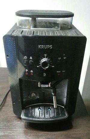 Express do kawy KRUPS