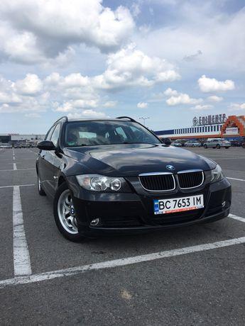 Продам BMW E91