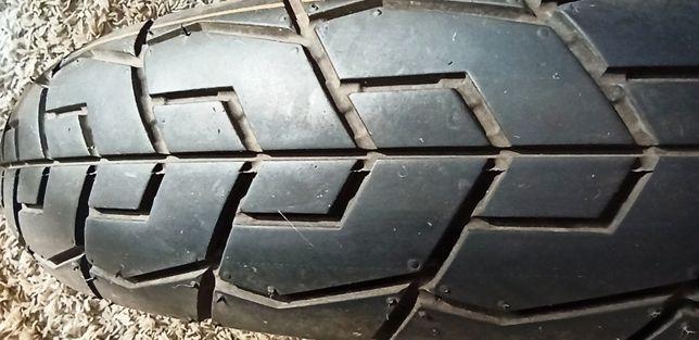 Opona motocyklowa CST tył