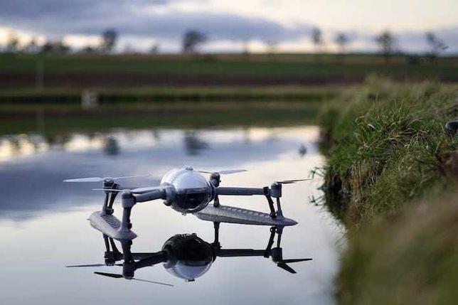 Drone 4K PowerEgg Powervision X Wizard | Inteligencia Artificial