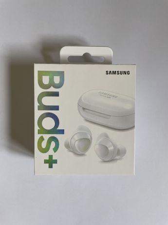 Samsung Galaxy Buds+ (Novos com 2 anos de garantia)