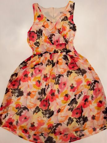 Sukienka orsay rozmiar 32/34