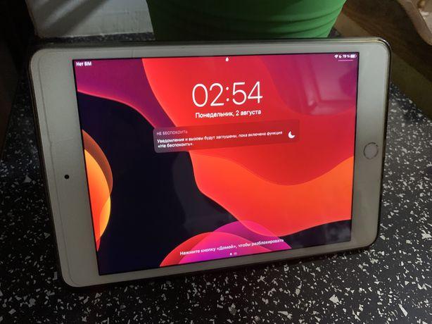 Ipad mini 4 16gb + LTE