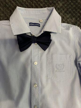 Рубашка для мальчика 5-6 лет Original Marines