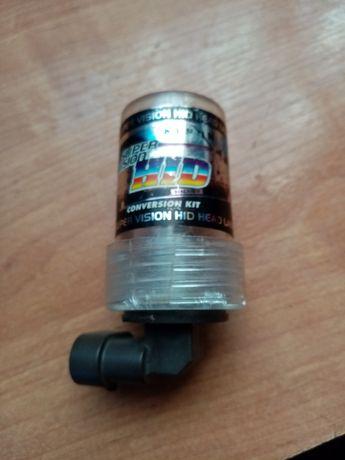 Лампа super vision 6000k