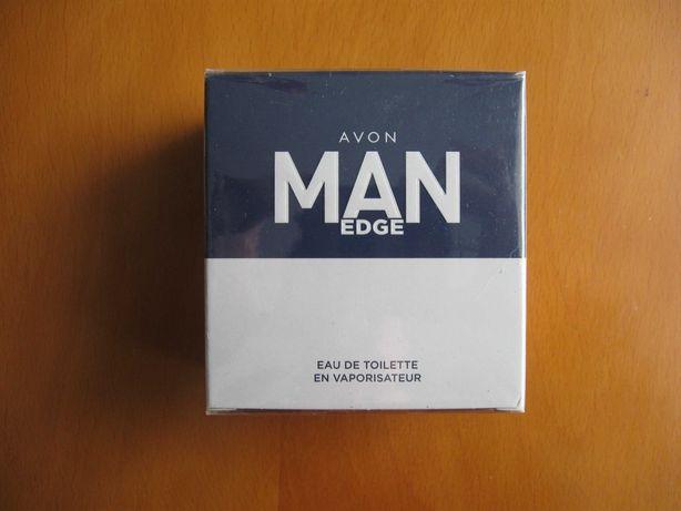 "Woda toaletowa ""Man edge"", 75 ml (Avon)"