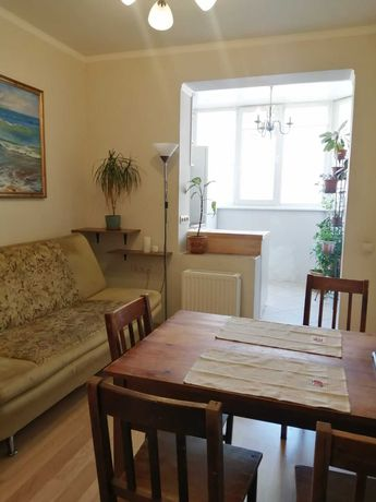 ЛФ-3 Продам 1-комнатную квартиру в ЖК Радужный