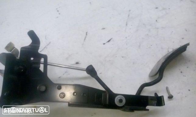 Pedal de acelerador Renault Mégane Cabrio