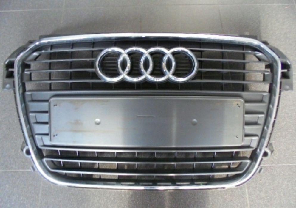 AUDI A1 10- рік решітка радіатора нова оригінал Ровно - изображение 1