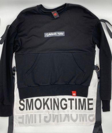 Стильная качественная байка SMOKINGTIME (L)