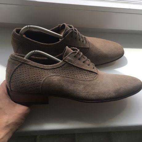 Туфлі чоловічі Minelli оригінал Італія взуття