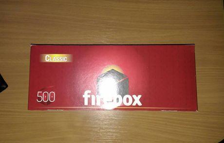 Гильзы сигаретные Firefox