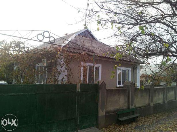 Продам дом с усадьбой в пгт Ивановка Одесской обл