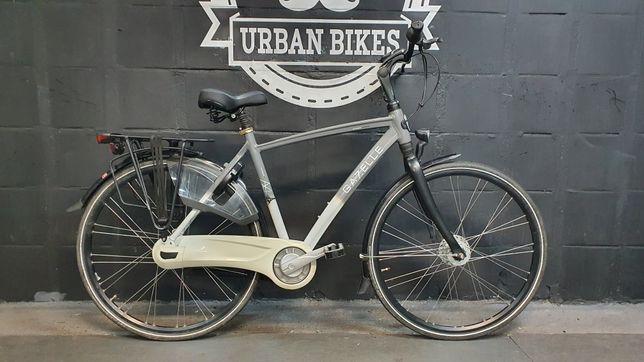 Rower miejski Gazelle chamonix 53 cm Urban Bikes