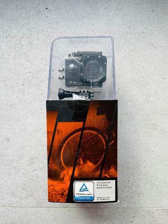 NOWA Kamera Sportowa ACTIVE SPORT FHD Wifi Black