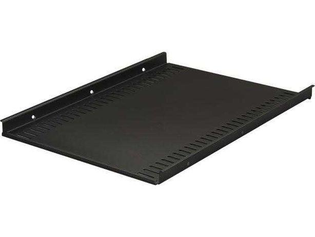 Полка 1U для серверного шкафа/стойки APC AR8122BLK до 114кг