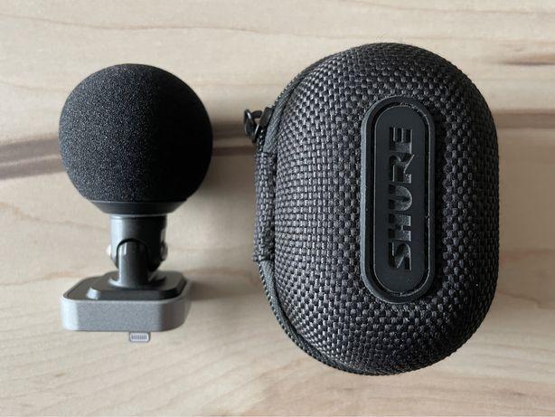 Microfone Shure Motiv MV88 IOS