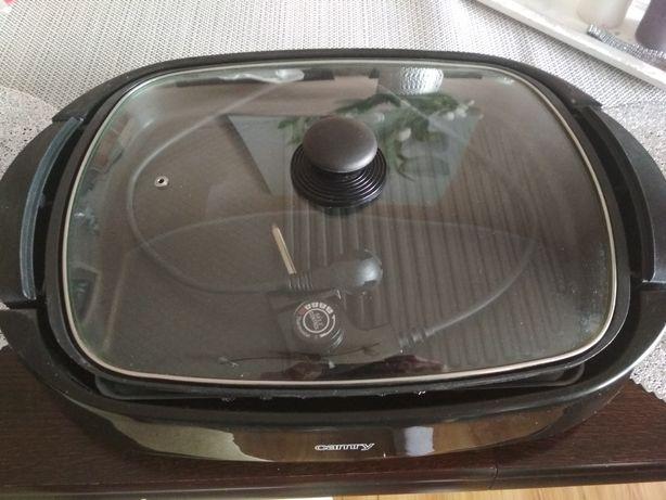 Elektryczny grill camry 6604