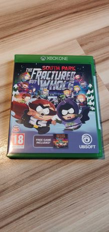 Gra South Park The Fractured but whole i The Stick of Truth