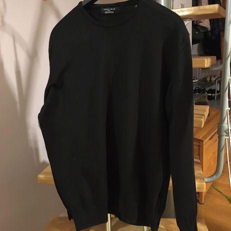 Swetry Zara Man rozmiar Xl zestaw