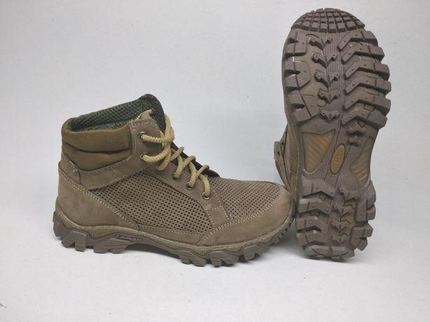 Тактические ботинки м2 сетка