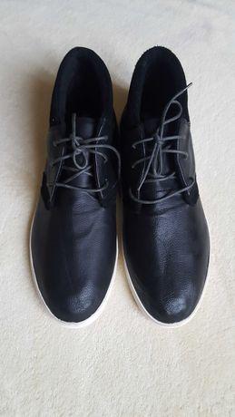 Ботинки мужские 46 размер.