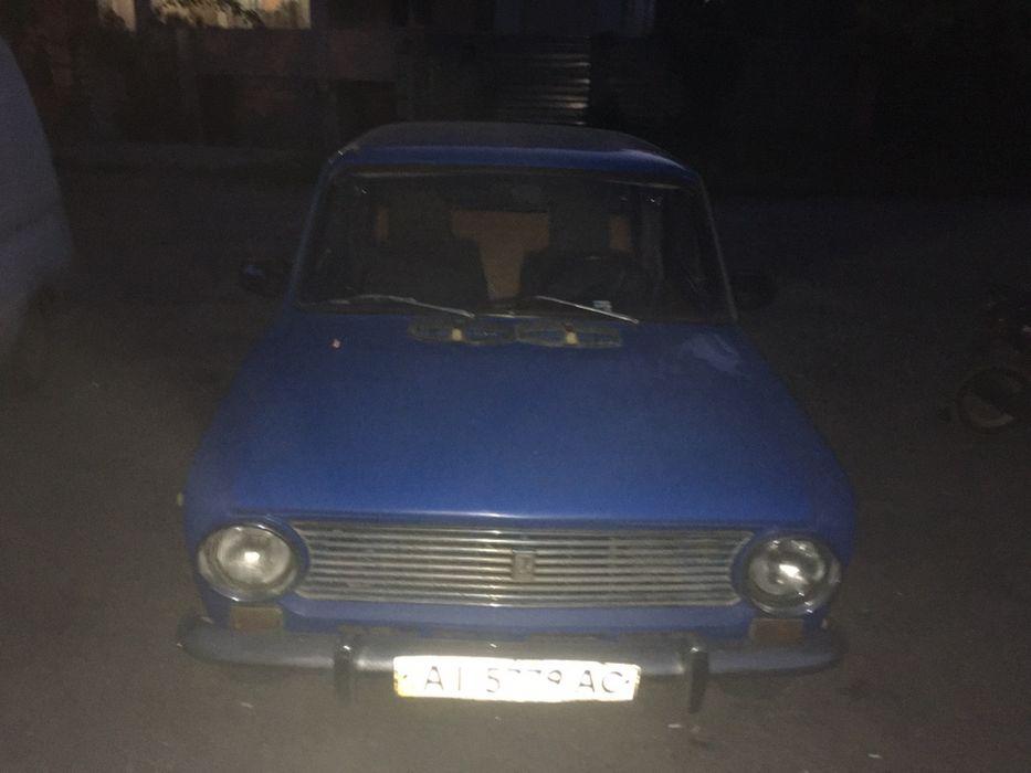 Продам ВАЗ 2101 Киев - изображение 1