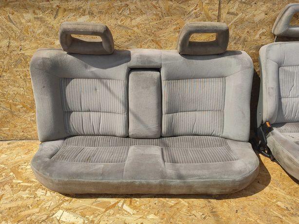 Сидения комплект для Ауди 100 с3 44 кузов