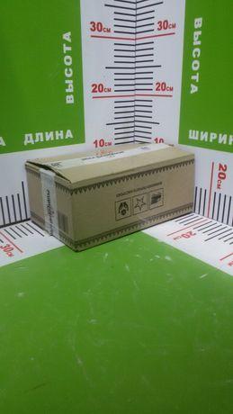 24х15х10 Маленькая коробка из картона от УкрПочты