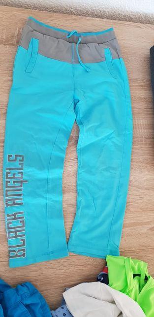 Spodnie spodenki coccodrillo szorty 6 szt