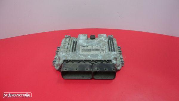 Centralina Do Motor | Ecu Honda Cr-V Ii (Rd_)