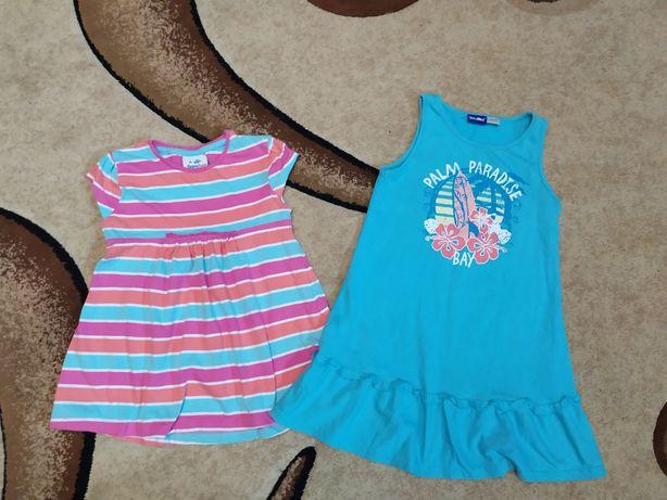 Два фирменных платья Lupilu, Topolino
